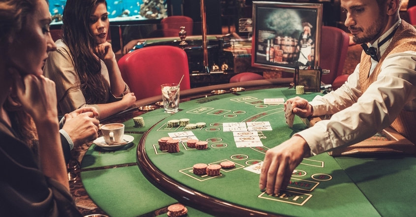 Psychology Of Gambling