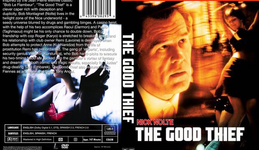 The Good Thief (Neil Jordan, 2002)