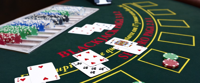 Vegas Strip Blackjack: How and Where to Play | Gamblers Daily Digest