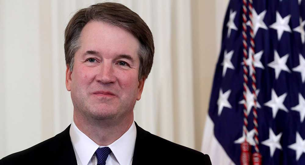 What Does Brett Kavanaugh Mean for the Gambling Industry?