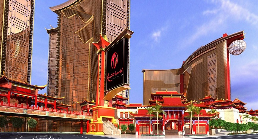 Most Profitable Casinos