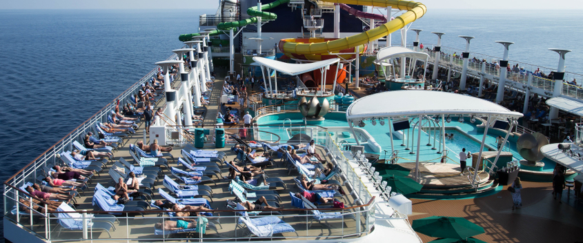 Best Casino Cruises