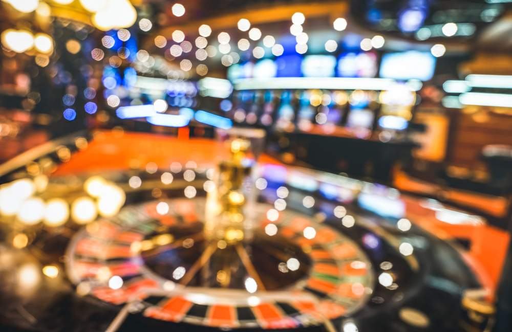 Gambling Capitals Of The World