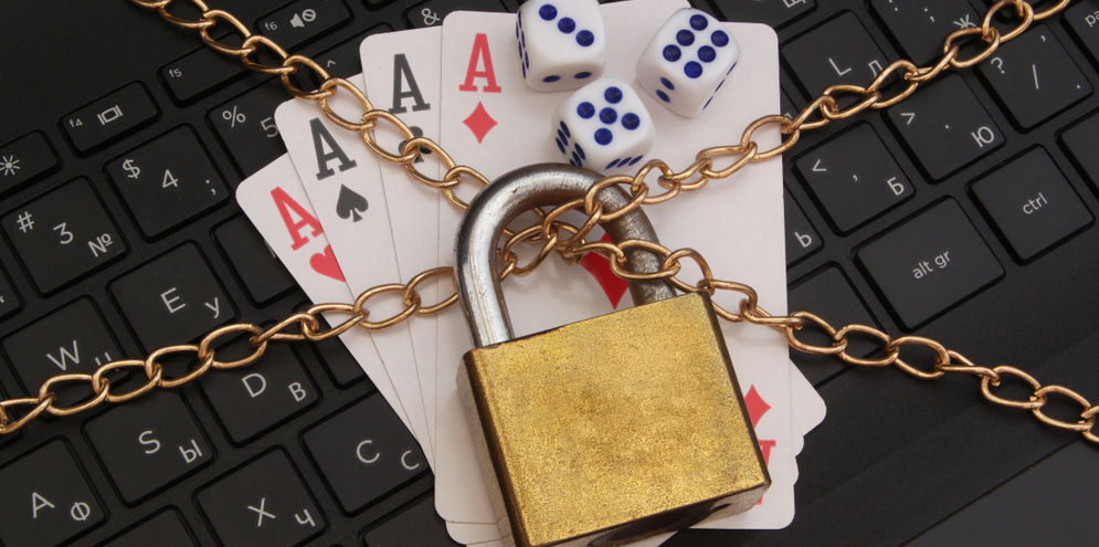 confusion surrounding online gambling legality