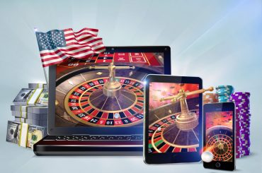 Is online gambling legal