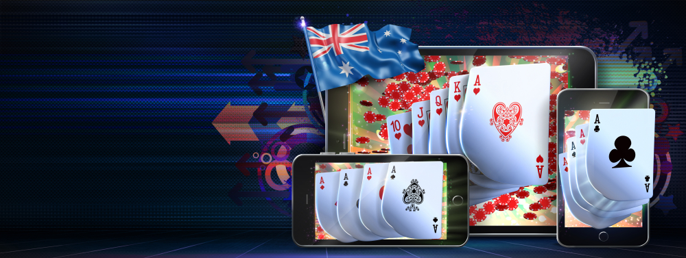 online casino and sports betting