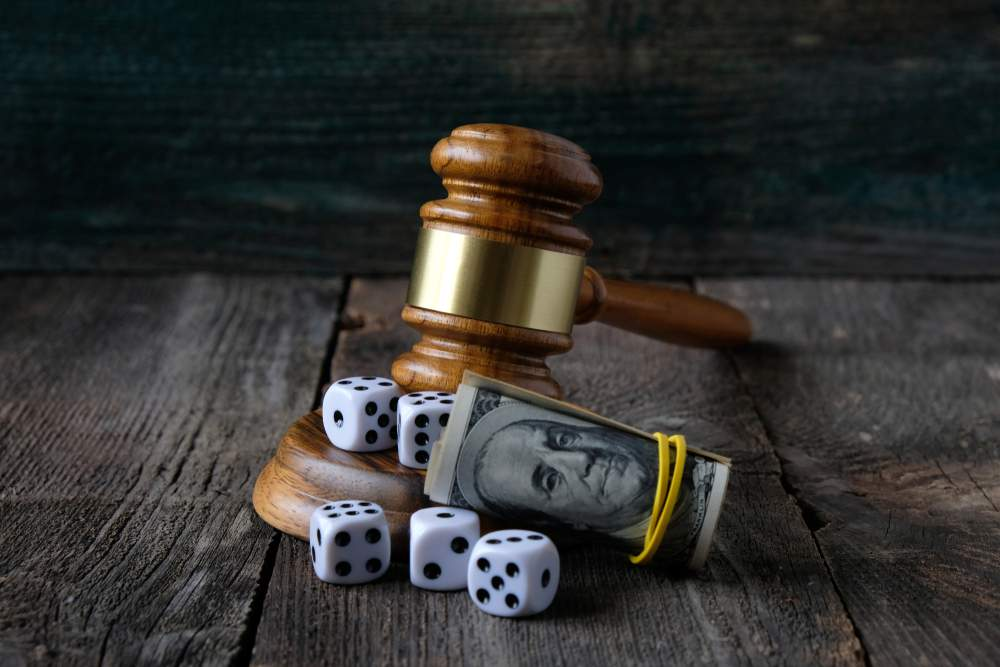 Is Gambling Illegal in the US? What You Need to Know