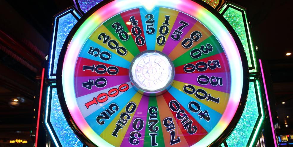 Gambling Age