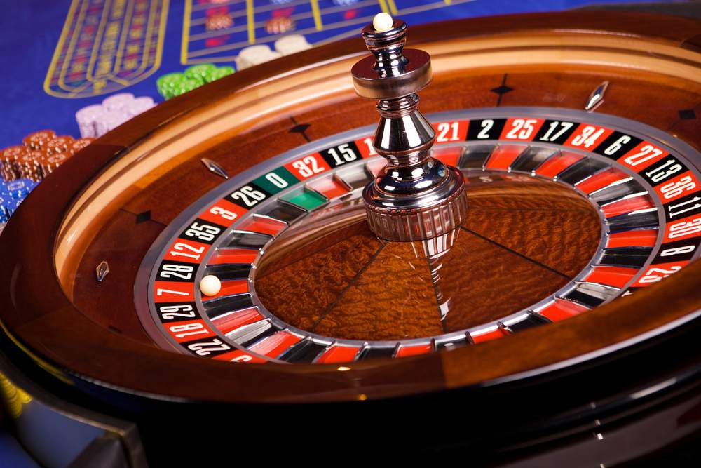 Roulette Strategy: The Pro's Guide | Gamblers Daily Digest