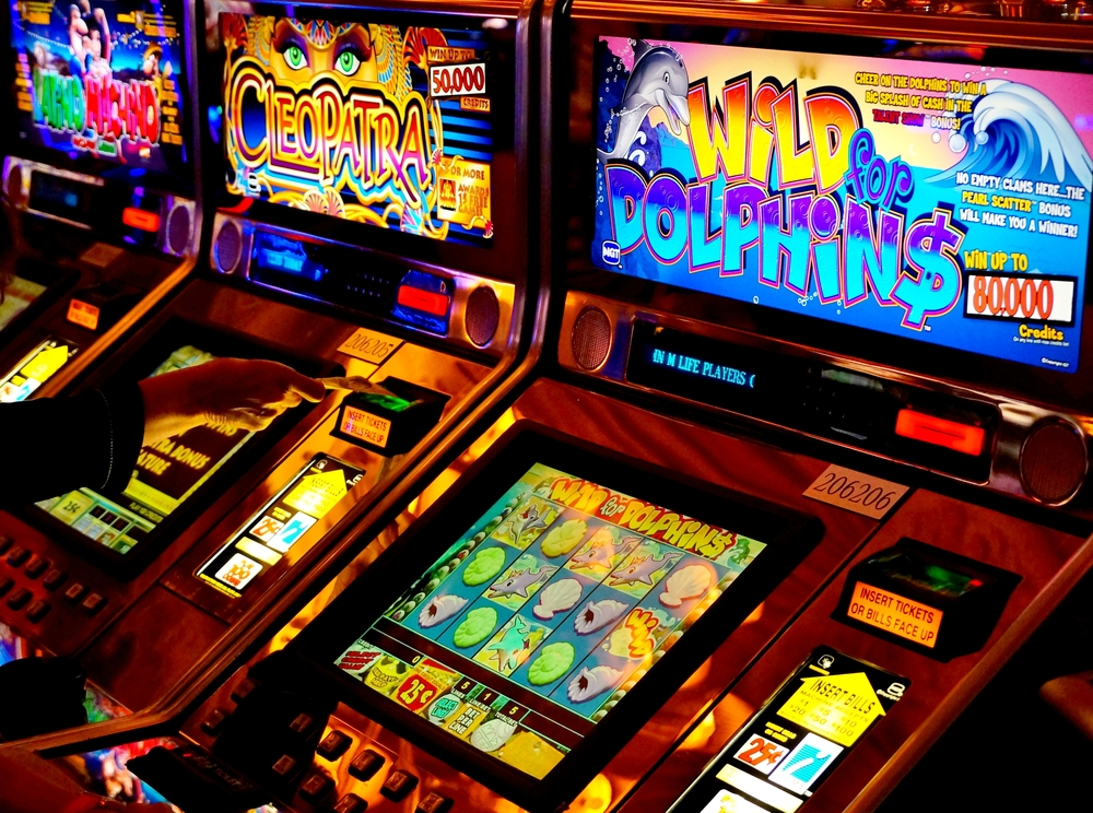 What Is the Best Video Game to Bet On?