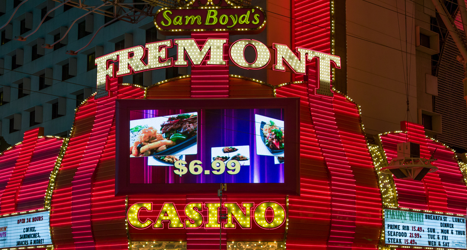 Image result for Wealthy companies that own casinos around the world