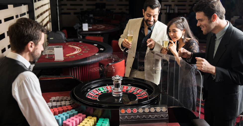 roulette cheaters