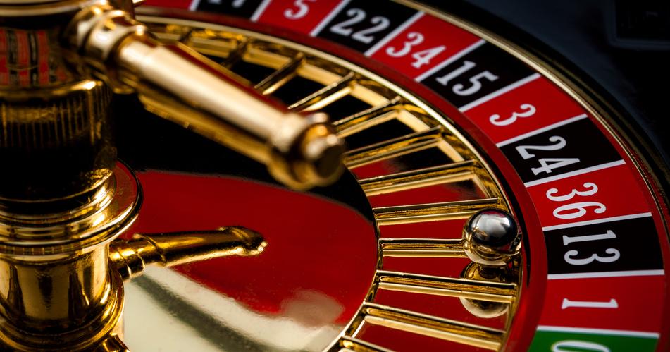 pembayaran roulette