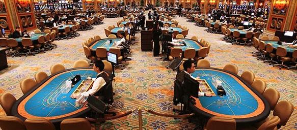 largest casino