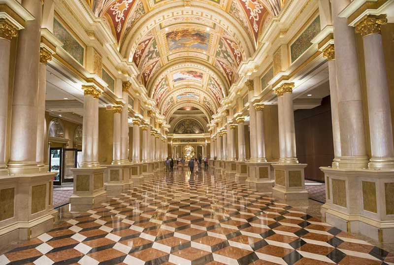 The 33 Best Hotels in Las Vegas