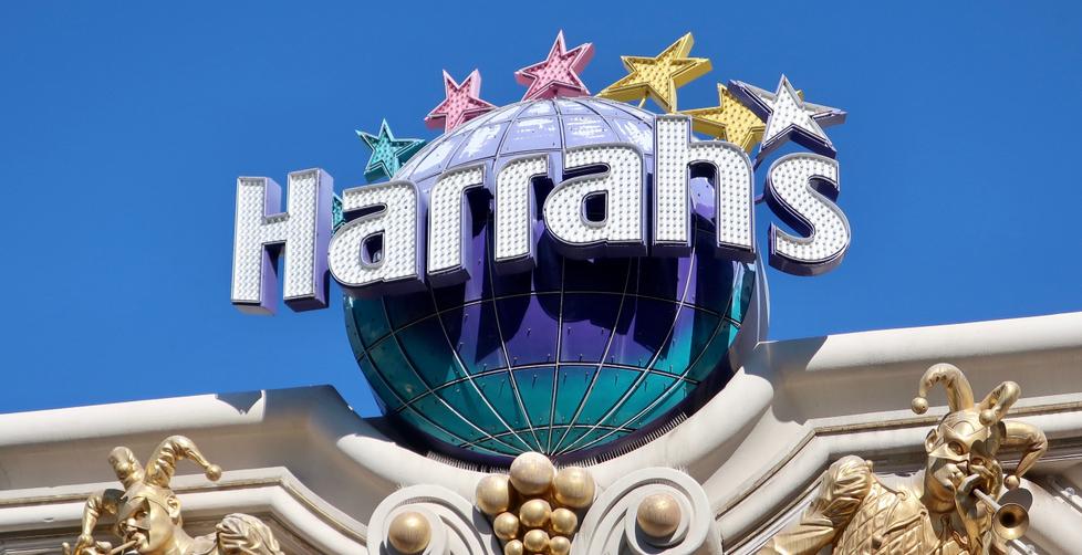 The Harrah's Hotel