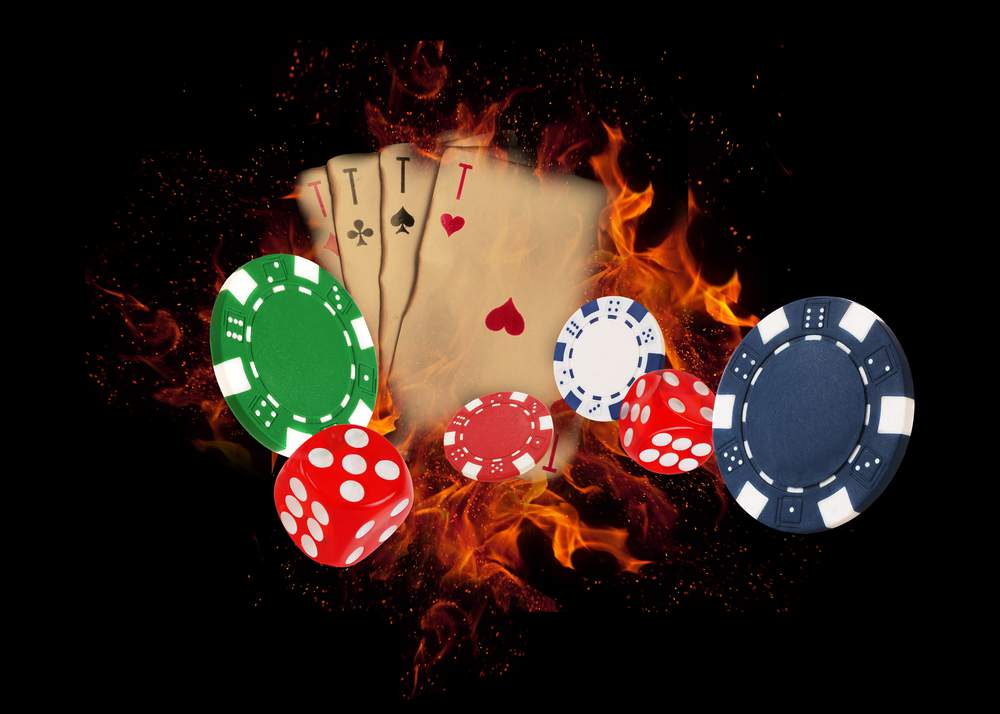 4-Card Poker: Quick player's Guide