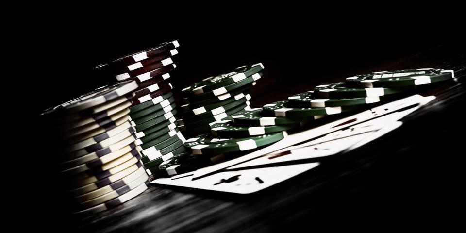 4-Card Poker