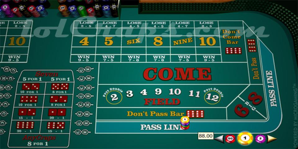 Buying Odds Bet