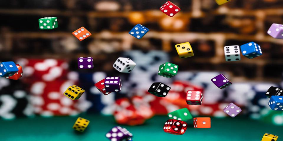 Craps rules : How to Play Craps | Basic and Advanced Game Strategies