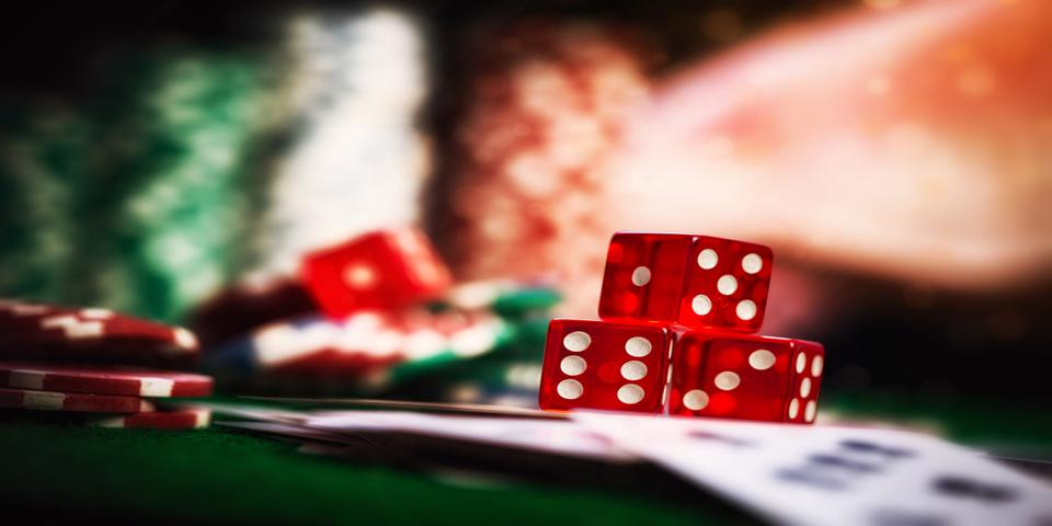 Rules for Dice Handling