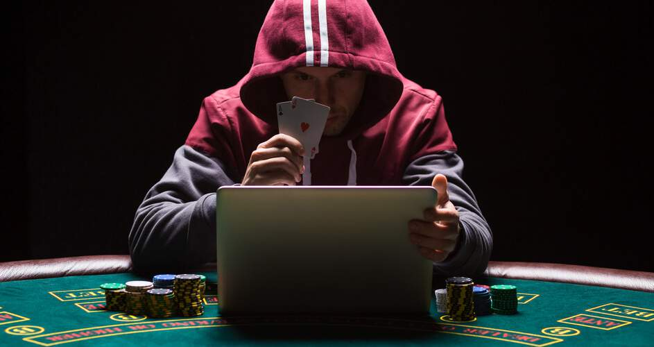5 Tips to Increase Your Odds of Winning at Poker Online