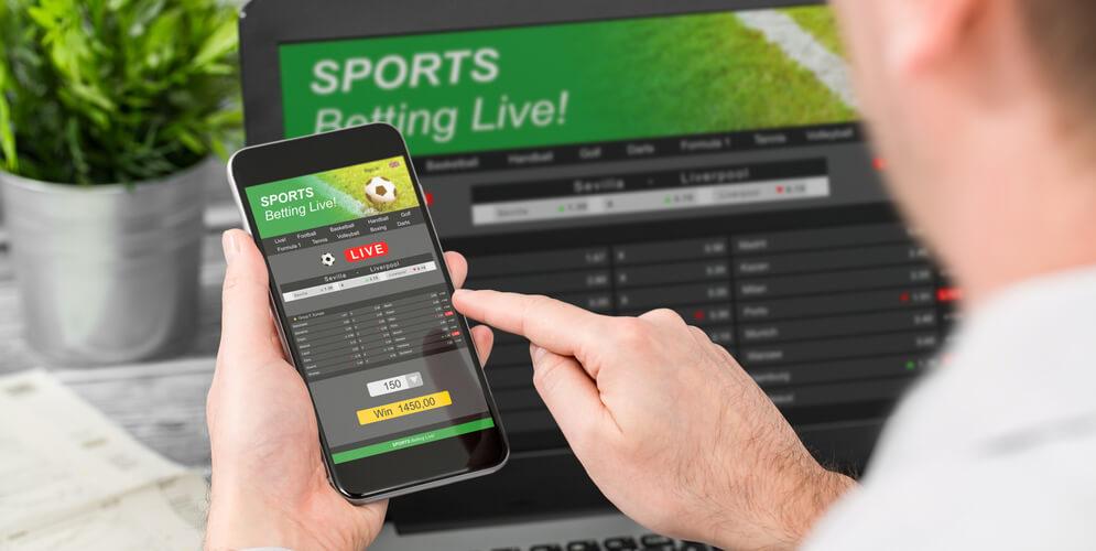sports betting online PA