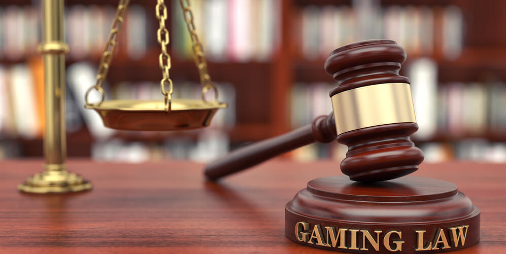 gambling legislation PA