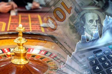 Nevada Gaming