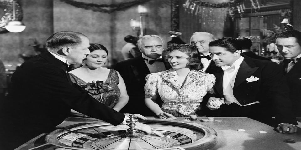 History of Gambling