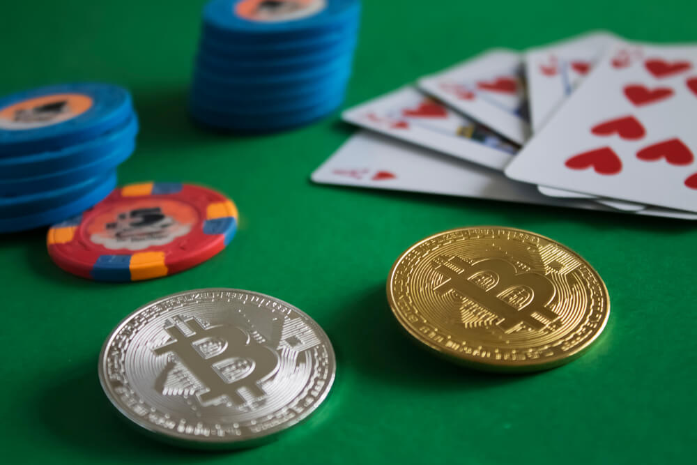 Why some players love to bet with crypto