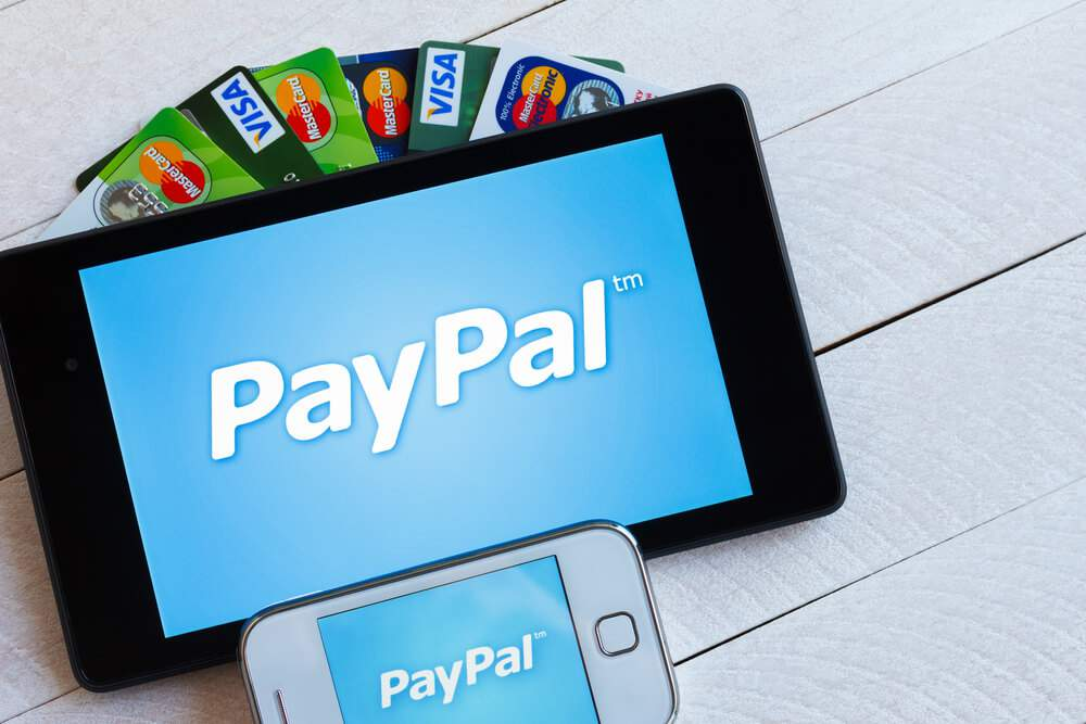 Australians Love PayPal for Gambling Online. Here's Why