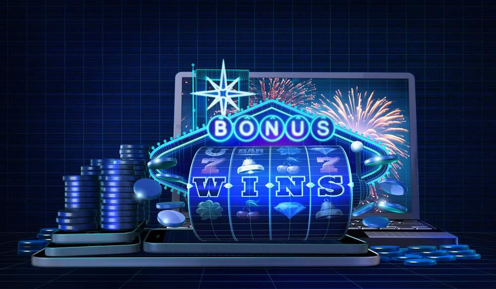 Online slots bonuses explained