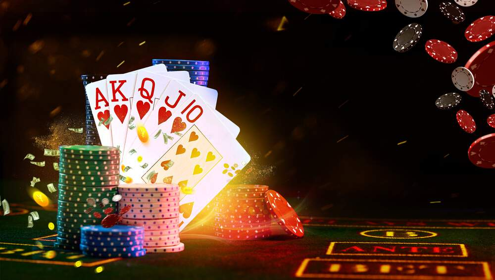 How to Play Live Casino Hold'em Games