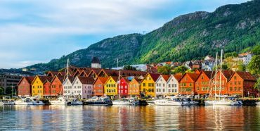 image of Bergen, Norway