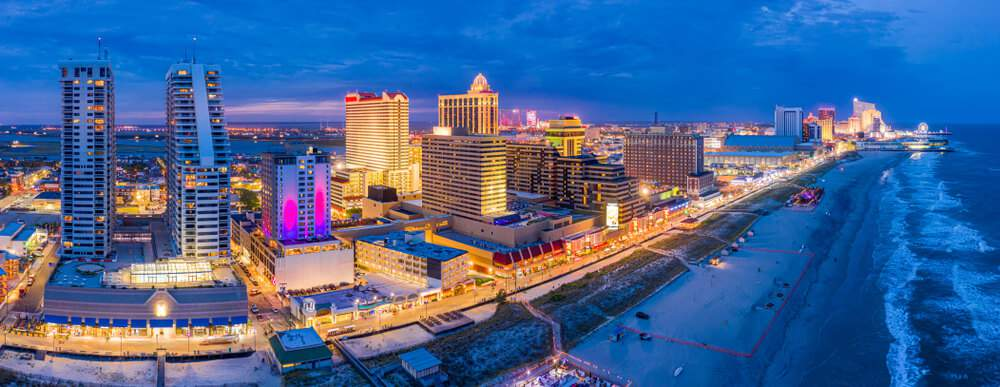 Is it Possible to Win Real Money at Online Casinos in New Jersey?