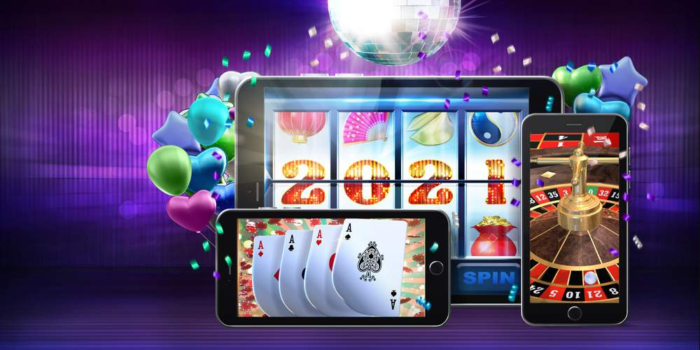 What We Expect From Online Casinos in 2021