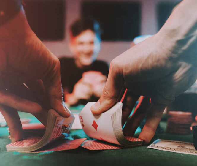 PartyPoker sets Tournament Day for February