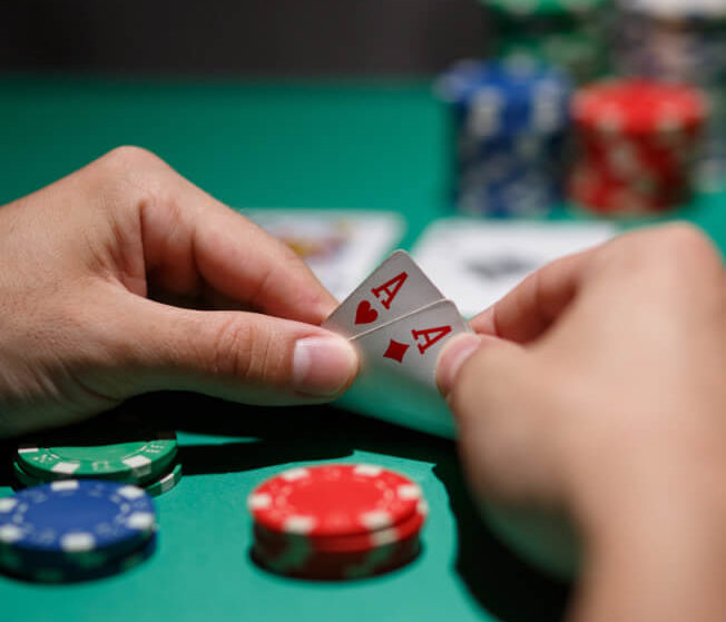 21 Year Old Wins Venetian Poker Tournament