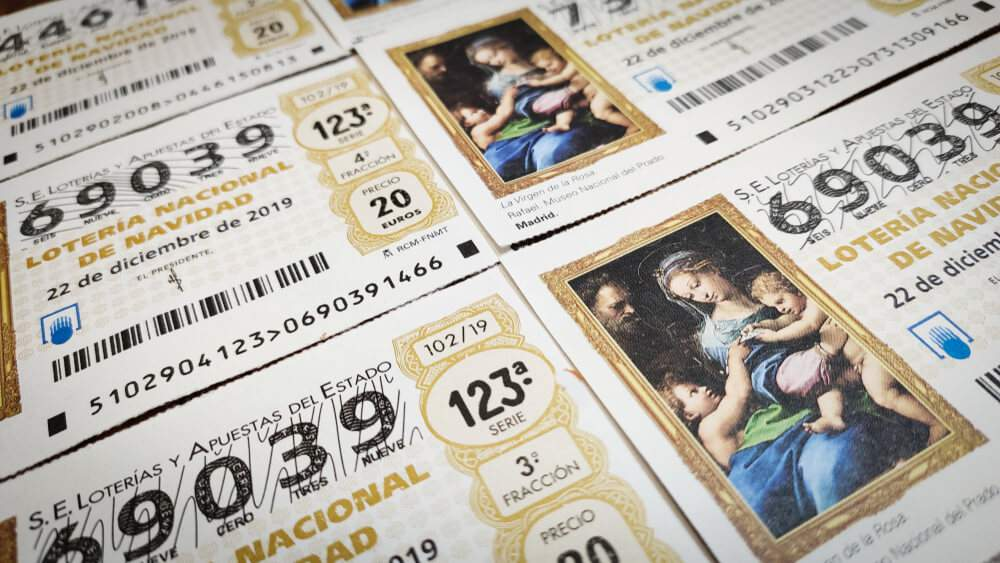 7 Things You Didn't Know About the Spanish Christmas Lottery
