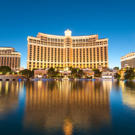Bellagio Poker Room Gets a New Name