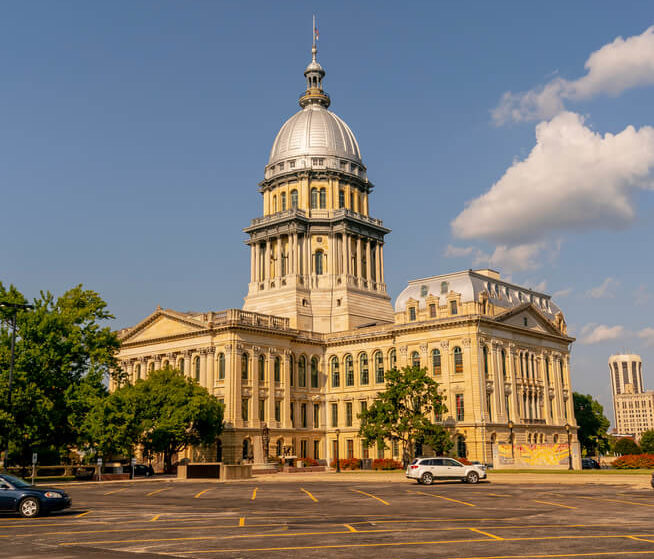 Illinois Gambling Study: What You Should Know About It