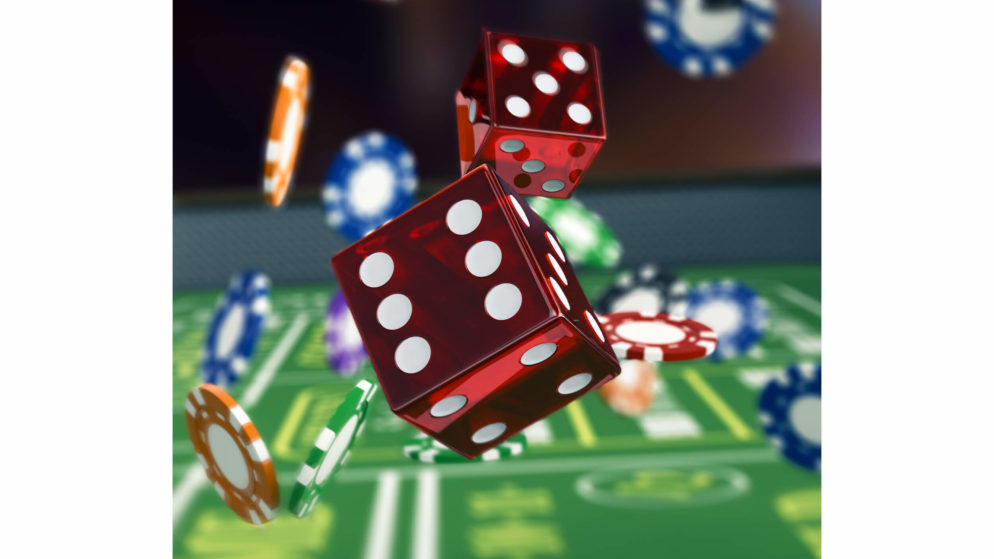 sports betting winning strategy for craps