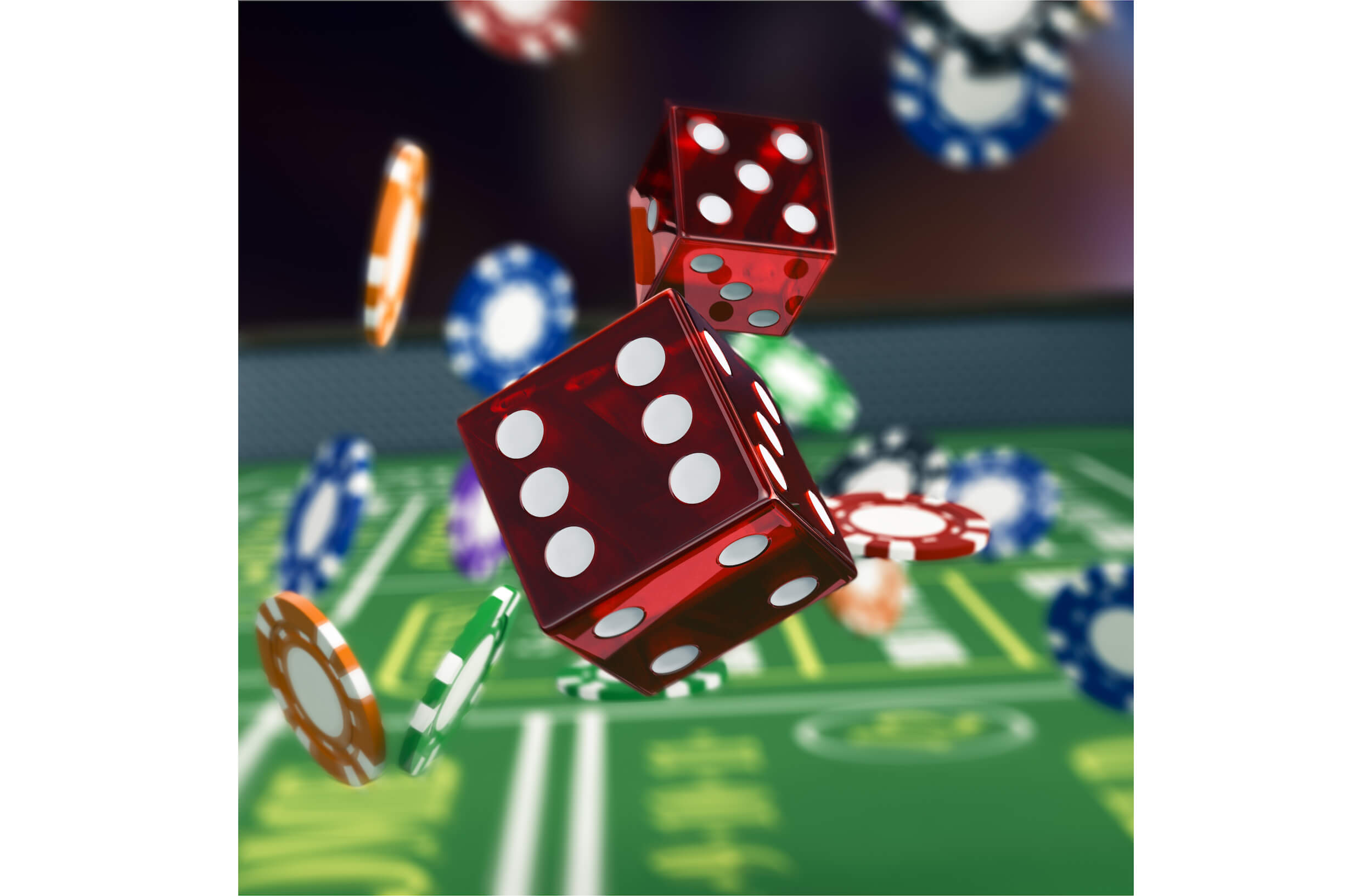 Advanced craps betting strategy betting strategies horse racing
