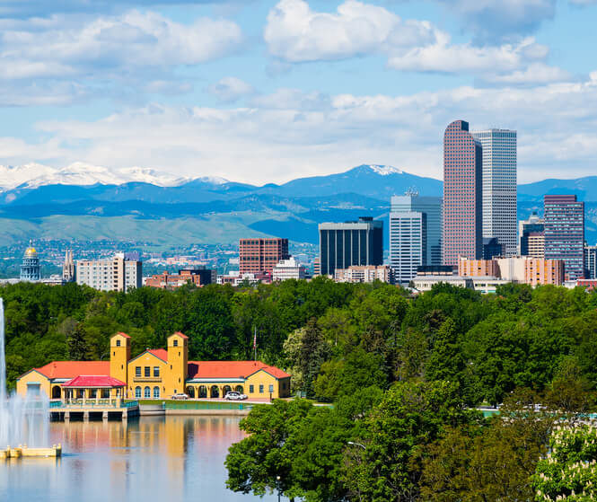 New Poker Legislation in Colorado: a clear possibility