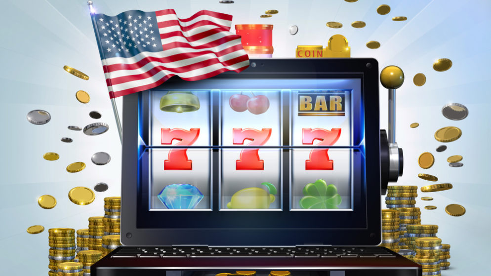 The History of Online Casinos in the USA in 5 Minutes