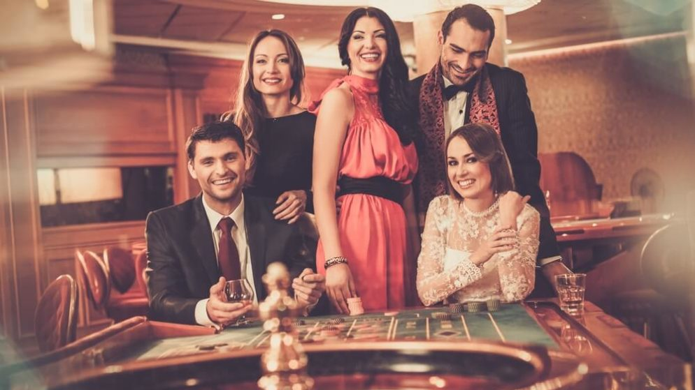 Spicy Moves That Can be Made at the Roulette Table