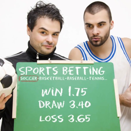 How Betting Odds Work When You Gamble On Sports Online