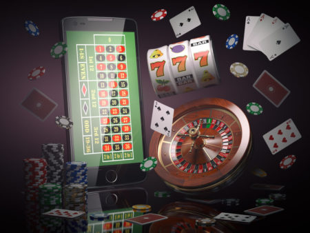 The Beginners Guide to winning more with online roulette