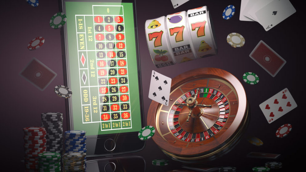 5 Tips on how to screen out shady Online Casinos